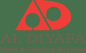 Al Diyafa Logo
